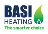 basi heating logo