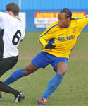 BASI's Long Term Sponsorship of Albion Sports Football Club