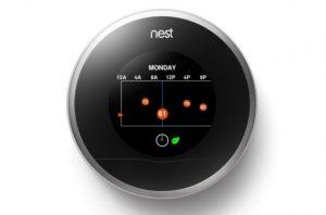 nest 3rd gen smart meter