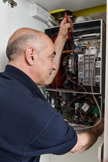 castleford boiler repair and replacement