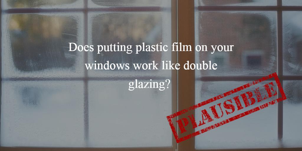 double-glazing-plastic-film