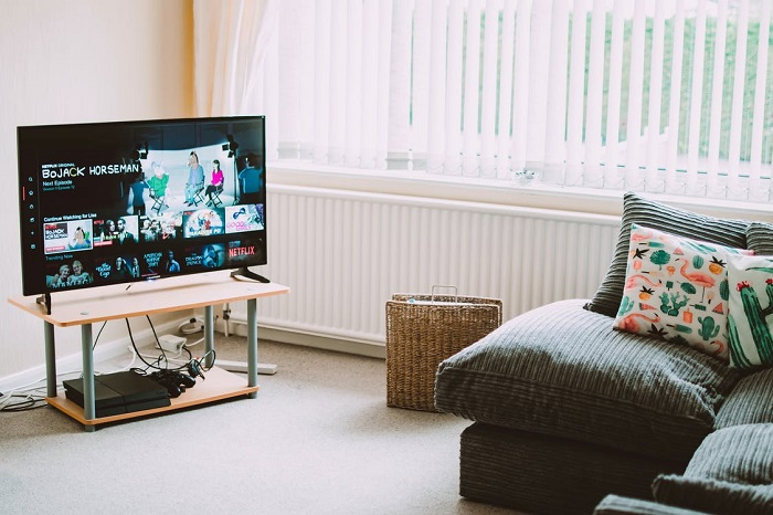 television-on-living-room